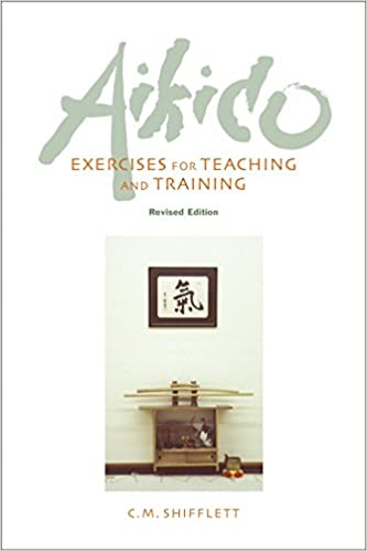 Buch Aikido Exercises